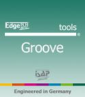 EdgePLM groove (Nodelocked)