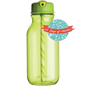 Flip-to-Sip Kids Water Bottle <em>14oz</em>