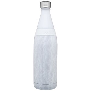 water bottles: Aladdin Earthscapes ™ Fresco Twist & Go Vacuum Bottle | Snow | 20 oz
