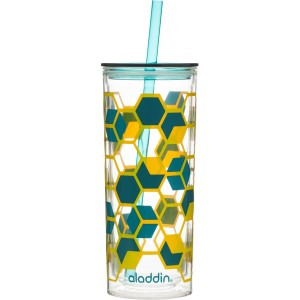 tumblers & cups: Insulated Collins Tumbler | 20 oz