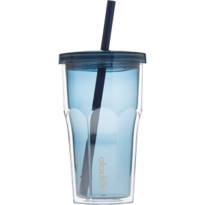 tumblers & cups: Insulated Cold To-Go Tumbler | 16oz