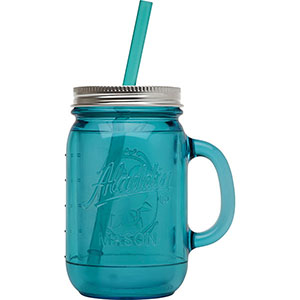 Original Insulated Mason Jar Tumbler | 16 oz