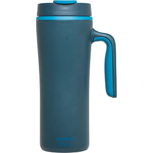 Recycled and Recyclable Travel Mug | 16 oz