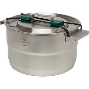 View All: Adventure Base Camp Cook Set -- 4X