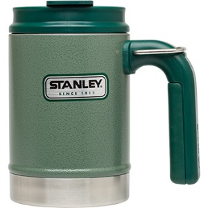Travel Mugs: Classic Vacuum Camp Mug | 16 oz