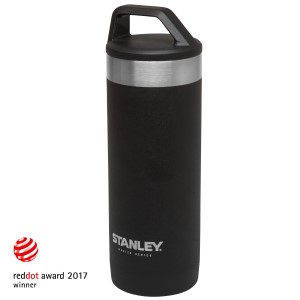 Travel Mugs: Master Vacuum Mug | 18 oz