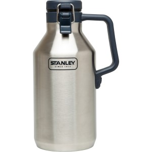 Adventure Stainless Steel Growler | 64 oz