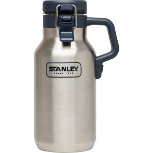 Beer - Growlers, Pints & Steins: Adventure Stainless Steel Grumbler | 32 oz