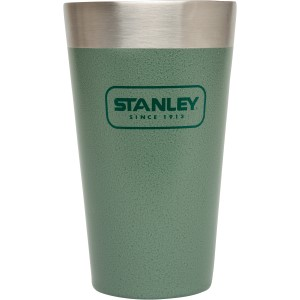 tumblers & cups: Adventure Stacking Vacuum Pint | 16 oz