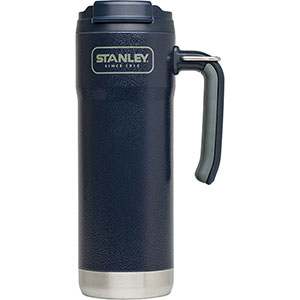 Travel Mugs: Adventure Vacuum Insulated Travel Mug | 20 oz
