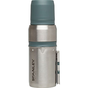 MOUNTAIN SERIES: Mountain Vacuum Coffee System Bottle | 17 oz