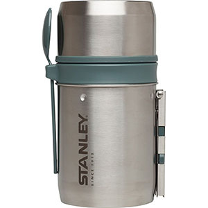 food jars & storage: Mountain Vacuum Food System | 20 oz