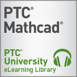 PTC University Mathcad eLearning Library with Support - Perpetual Access