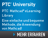 PTC University Mathcad eLearning Library mit Support - Perpetual Access - 410,00EUR - Jetzt Kaufen!