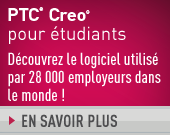 PTC Creo 4.0 University Student Edition Premium - Licence valable un an - 205,00EUR - Order Now!