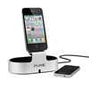 i-20, iPhone/iPod Dock