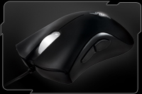 Razer DeathAdder Mac Edition