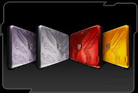 Transformers 3 Laptop Sleeve Case by Razer