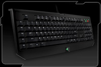 Razer BlackWidow Stealth Edition