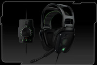 Refurbished Razer Tiamat 7.1