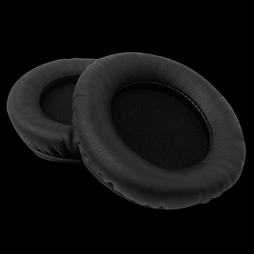 Leatherette/Cloth Replacement Ear Cushions