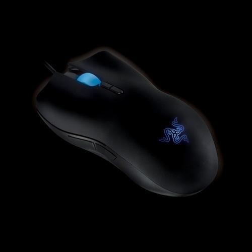 Compra Ratón para juegos Razer Lachesis | Tienda Oficial Razer