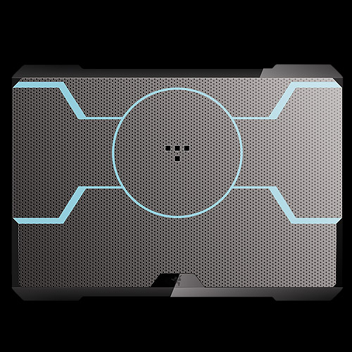 TRON® Gaming Mouse and Mat Designed by Razer