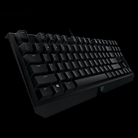 Razer BlackWidow X Tournament Edition