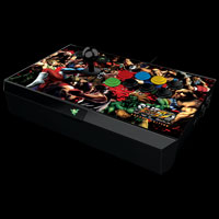 Razer Atrox - Super Street Fighter® IV AE Collector's Edition