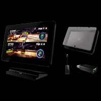 Razer Edge + Docking Station + Razer Edge Accessory Bundle