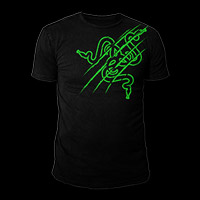 "Razer ""Slash"" Tee"