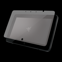 Anti-Glare Screen Protector for the Razer Edge