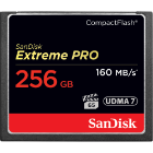 SanDisk Extreme Pro CompactFlash Memory Card