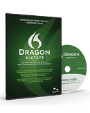 Dragon Dictate 2.5 Training Video: Getting Started with Dragon Speech Recognition