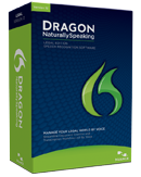 Dragon NaturallySpeaking 12 Legal Australian