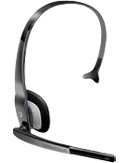Plantronics Audio 610