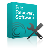 Seagate Recovery Software for Windows