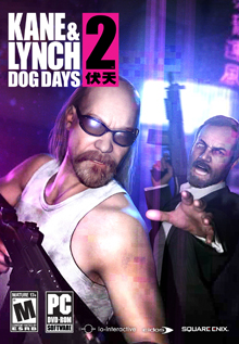 KANE & LYNCH 2: DOG DAYS [PC DOWNLOAD]