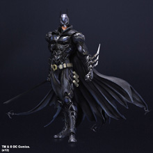 DC COMICS VARIANT PLAY ARTS -KAI- BATMAN™