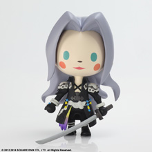 FINAL FANTASY STATIC ARTS mini SEPHIROTH
