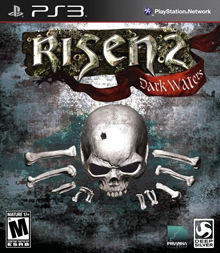 RISEN 2 : DARK WATERS [PS3]