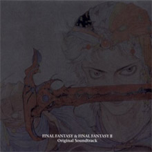 FINAL FANTASY & FINAL FANTASY II Original Soundtrack