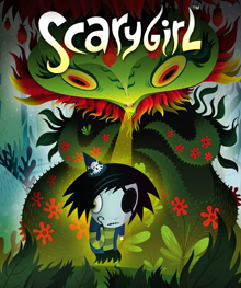 SCARYGIRL [PC DOWNLOAD]