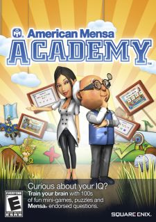 AMERICAN MENSA ACADEMY [PC DOWNLOAD]