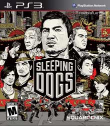 SLEEPING DOGS [PS3]