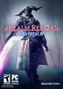 FINAL FANTASY® XIV: A Realm Reborn™ [PC]