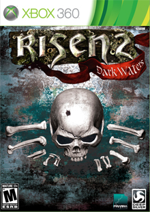 RISEN 2 : DARK WATERS [XBOX360]