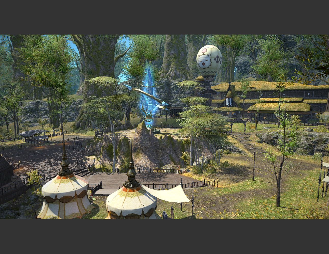 FINAL FANTASY® XIV: A Realm Reborn™ [PS4]