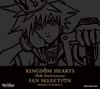 KINGDOM HEARTS 10th Anniversary FAN SELECTION- [CD]