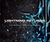 LIGHTNING RETURNS : FINAL FANTASY XIII Original Soundtrack [CD]